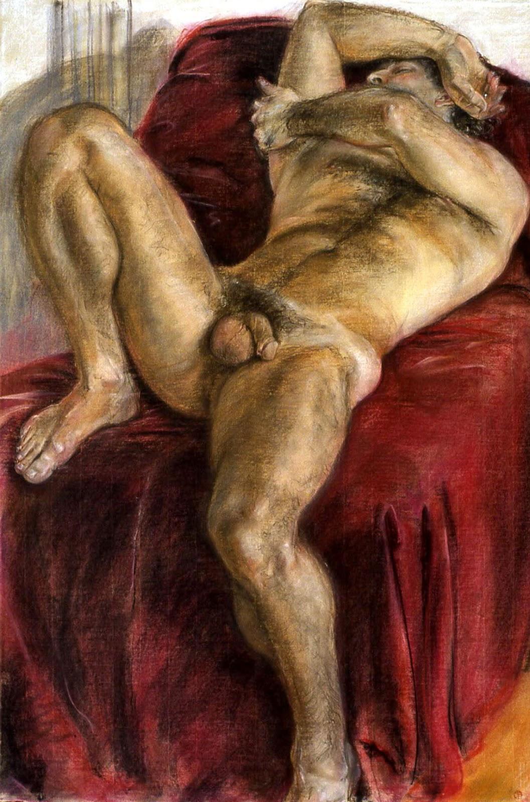 Pin By Eva Lucian On Art Of Man, Illustration