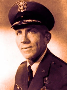 Brigadier General Arthur Exon