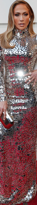 Jennifer Lopez 2019 Oscars