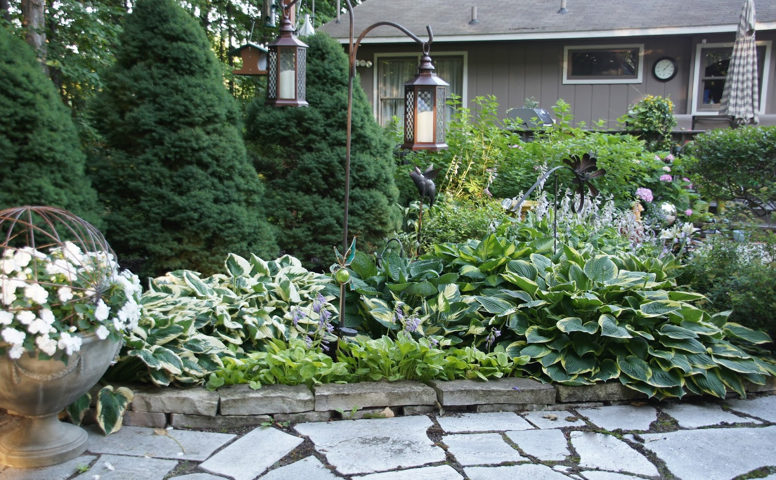 Pie Shaped Backyard Landscaping Ideas 28 Images L