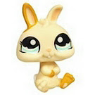 Littlest Pet Shop Seasonal Rabbit (#1372) Pet