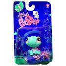 Littlest Pet Shop Singles Turtle (#613) Pet