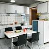 Dekorasi Desain Dapur Dan Ruang Makan Jadi Satu Sederhana Terbaru