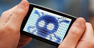 Smartphone kita Disadap? Cek dengan Kode Rahasia Ini