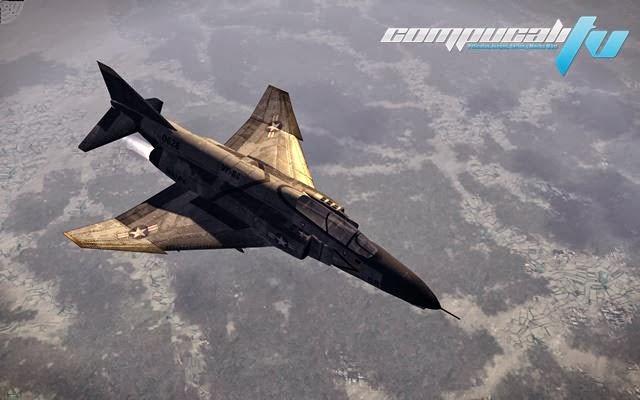 Air Conflicts Vietnam PC Full Español