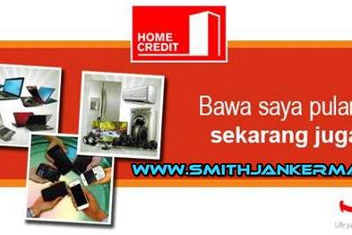 Lowongan PT. Home Credit Indonesia Perawang Juni 2018