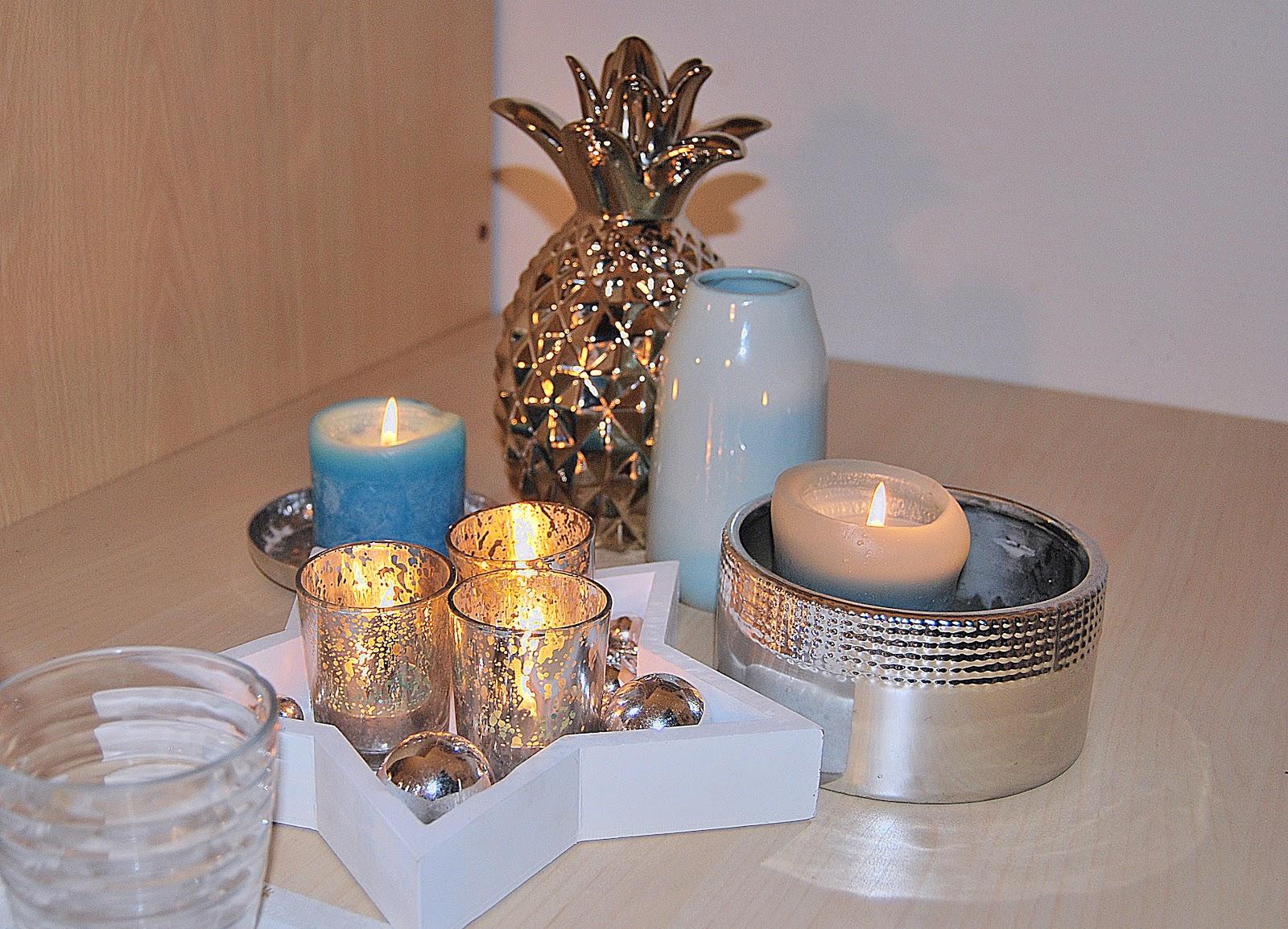 Top pour cette deuxime dcoration le thme est luananas juai - Chemin de table maison du monde ...