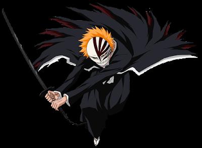 Kurosaki-Ichigo-vaizard-anime-Bleach