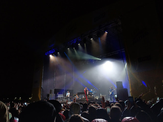 Tom Odell, Late Summer Festival 2018