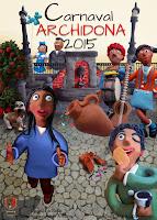 Carnaval de Archidona 2015 - Manuel Jesús Torrejón Pérez