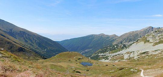 Dolina Żarska.