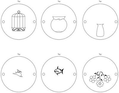 Manual del científico: Algunas plantillas para fabricar