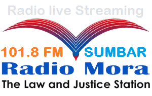 Streaming Radio Mora fm Sumatera barat