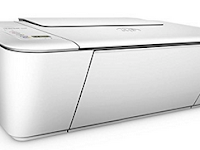 HP DeskJet 2548 Driver Download and Review