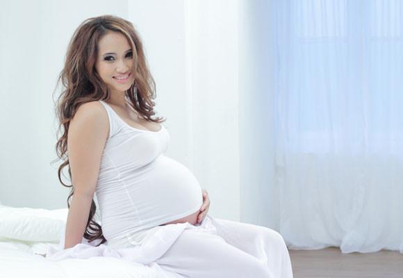 Cara Menjaga Dan Meningkatkan Air Ketuban Selama Kehamilan