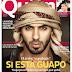 Omar Borkan Al Gala Expulsado Por 'Guapo' de Arabia Saudita