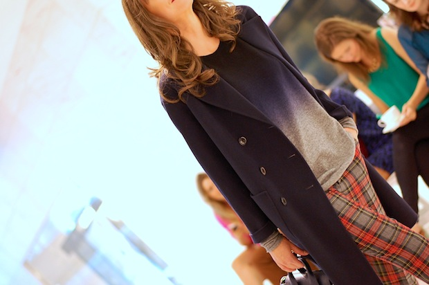 Holt Renfrew Fall Trends Report Vancouver