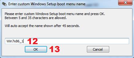 Cara membuat multi bootable usb windows tahap 5