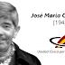 En la muerte de nuestro compañero, José María Coronas