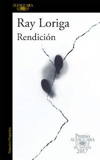 Ray Loriga Rendición