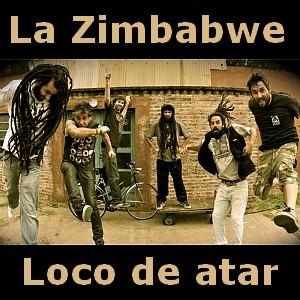 loco de atar zimbabwe