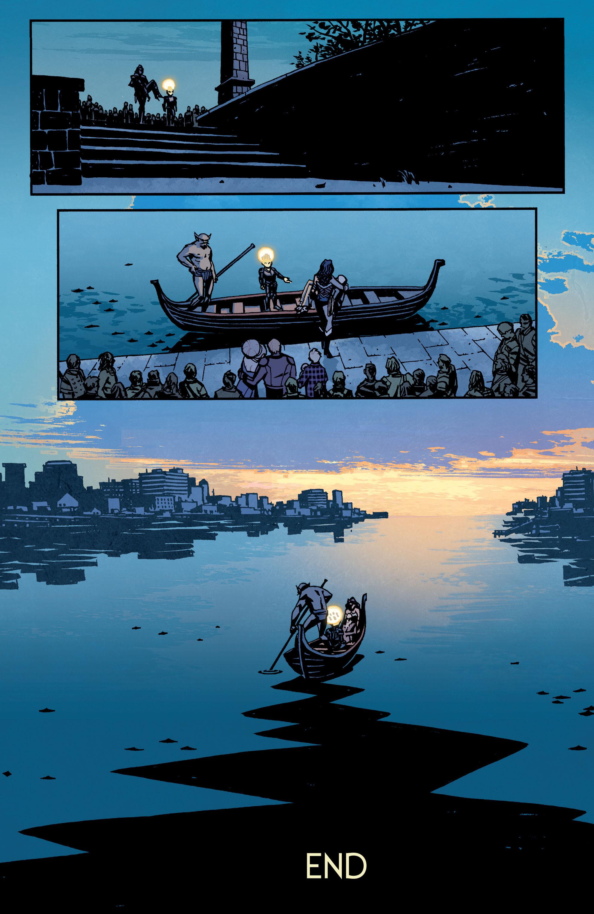 Read online Wonder Woman (2011) comic -  Issue #23 - 21