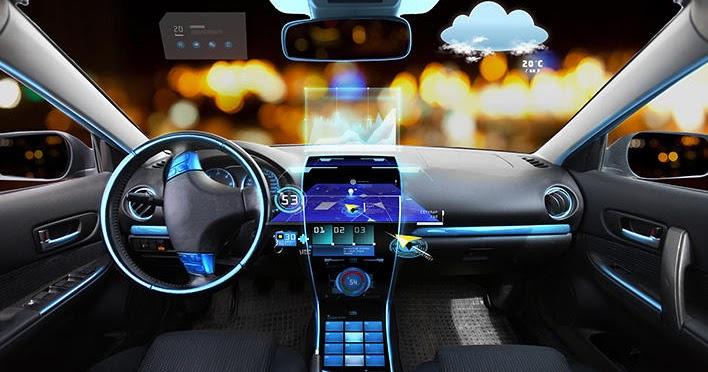 Toyota Lincoln Ne >> Nouvelle technologie dans les voitures - Fiche technique auto