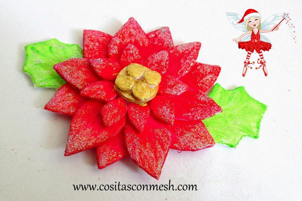 manualidades-navideñas-reciclando