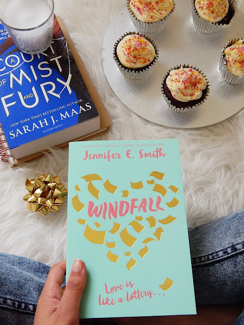 Windfall No Spoiler Book Review | sprinkledpages
