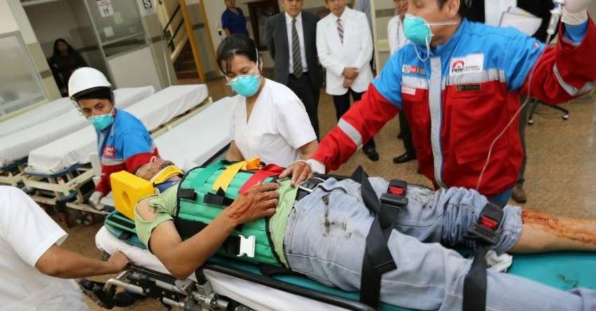 ATENCIÓN: Hospitales o clínicas no deben exigir DNI, pago o trámite alguno en una emergencia, informó SUSALUD