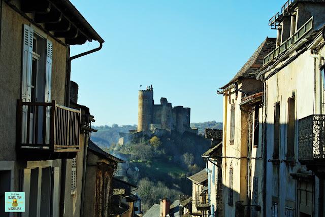 Najac, Midi-Pyrénées