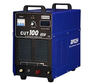 Hình ảnh máy cắt plasma Rivcen cut 100