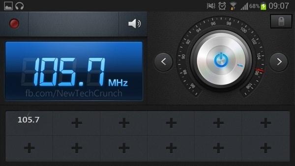 Save Radio Station