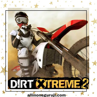 Dirt extreme 2 game
