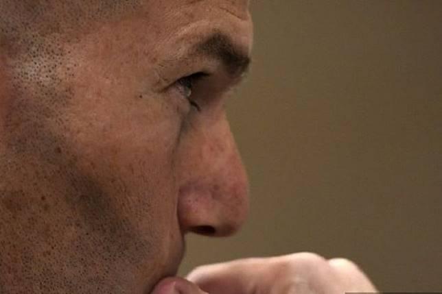 Zidane ke Madrid, 3 Tim Ini Lega