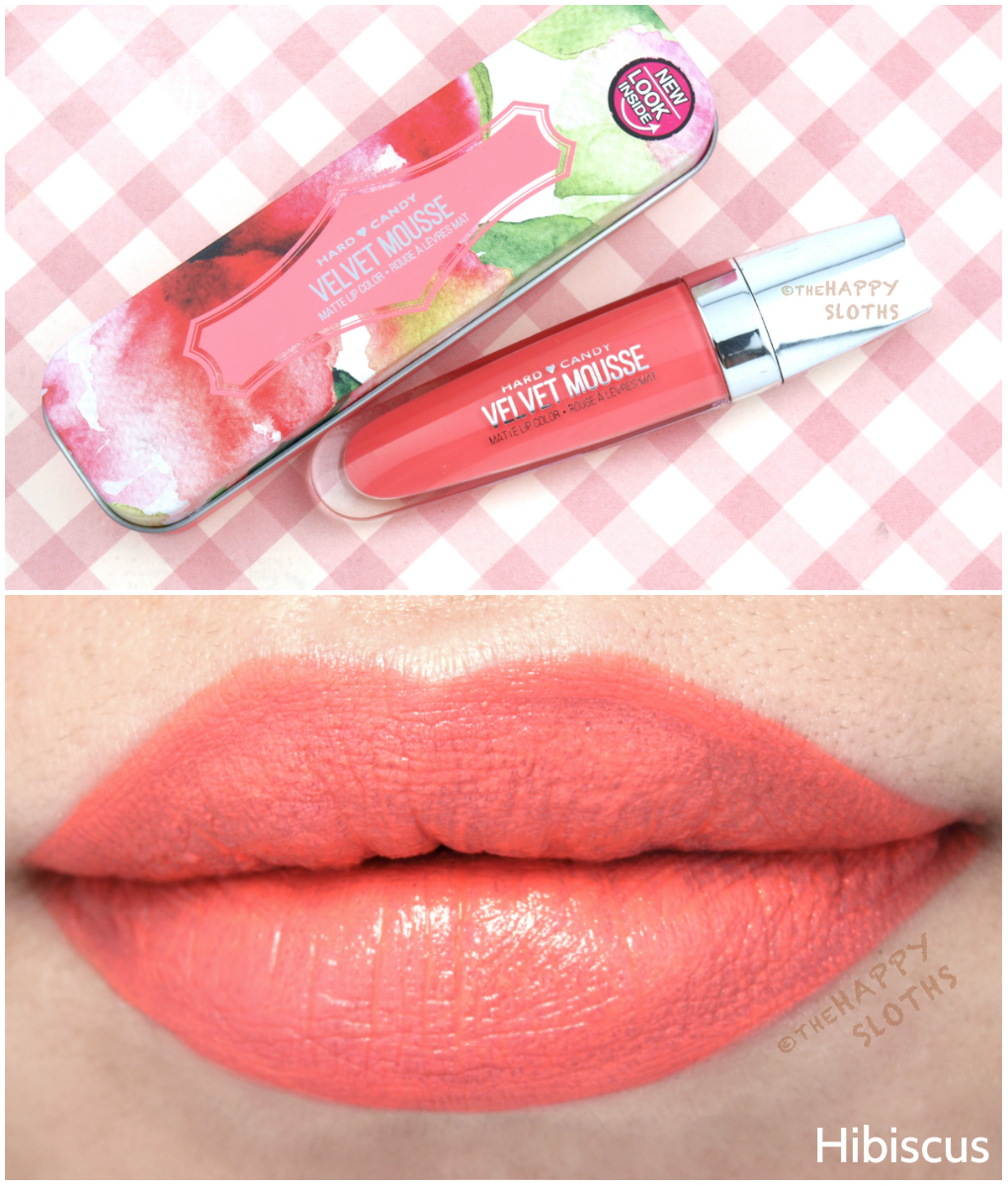 03 Cherry Bomb Emina Sugar Rush Lipstick 38gr Daftar Harga Terbaru Cookie Dough 02 Hard Candy Velvet Mousse Matte Lip Color In Blossom