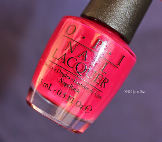 "OPI ""Just Beclaus"""