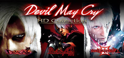 Console Exclusive's On PC Devil May Cry