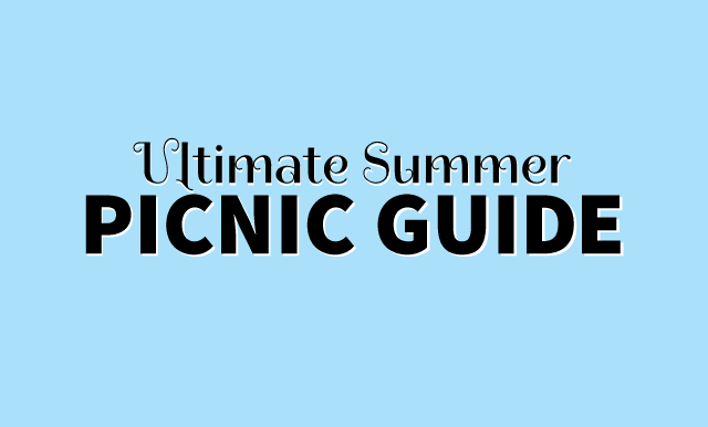 The Ultimate Summer Picnic Guide
