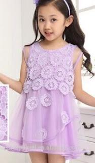 Vestidos Niñas,Diseños Variados