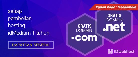 Perjuangan Berburu Domain Dot NET Gratis