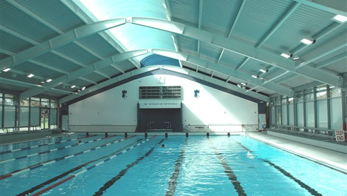الهندسة المدنية: كتاب شرح تنفيذ حمامات السباحه وطرق عزلها وتشطيبها