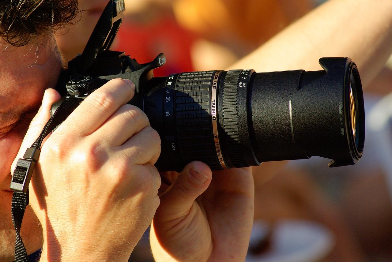 10 porad jak współpracować z fotografem