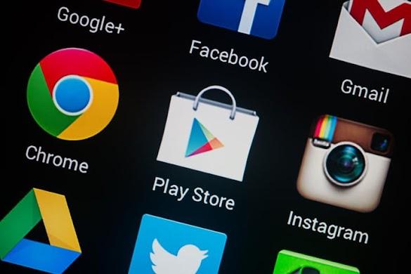 4 Langkah Mengaktifkan Play Store Paling Cepat Dan Mudah