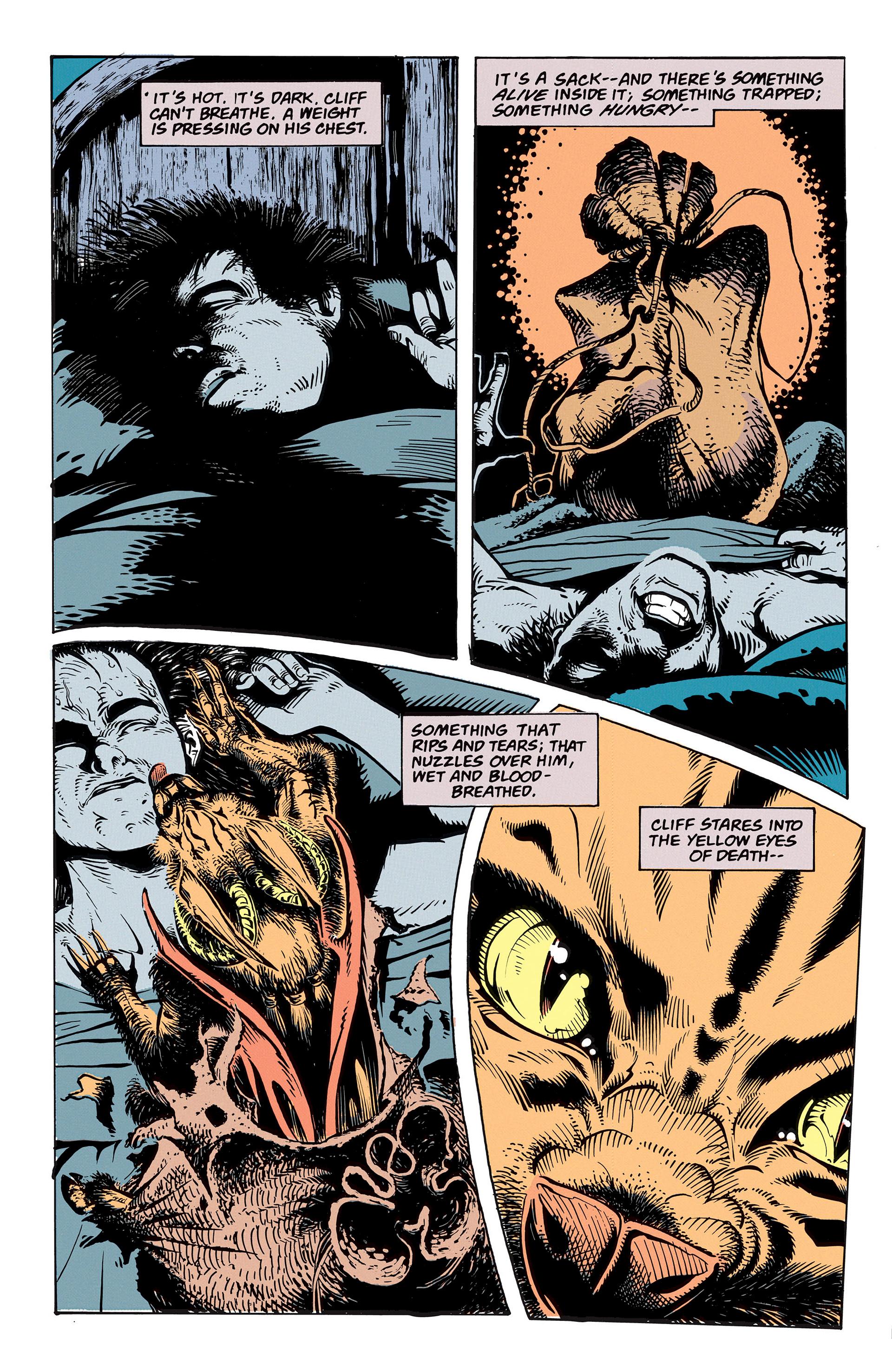 Read online Animal Man (1988) comic -  Issue #56 - 27