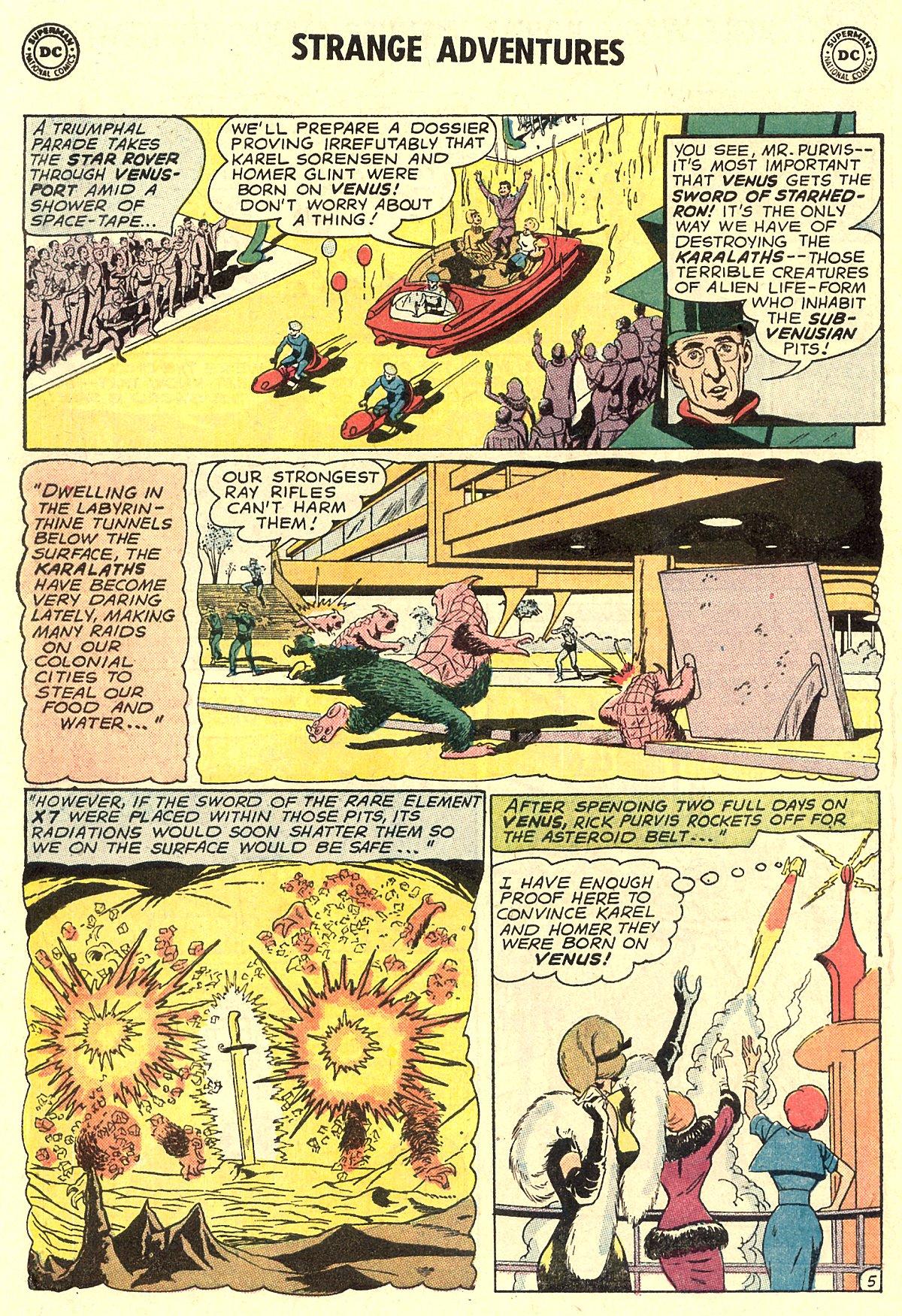 Strange Adventures (1950) issue 236 - Page 41