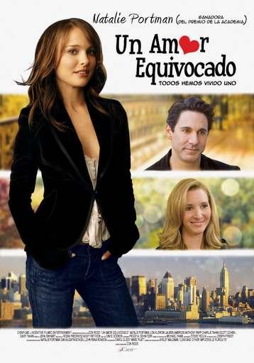 Un Amor Equivocado (2009) DVDRip Latino