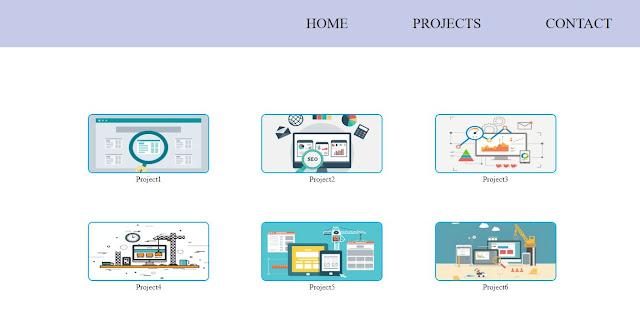 Cara Membuat Web Portofolio dengan HTML dan CSS
