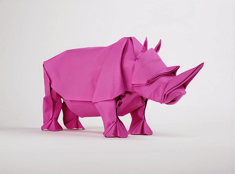que e s origami