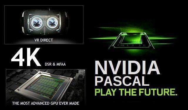 gpu terbaru dari nvidia dengan fabrikasi 16 nanometer